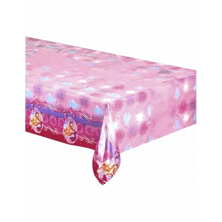 Decorations Barbie Pour Table D Anniversaire