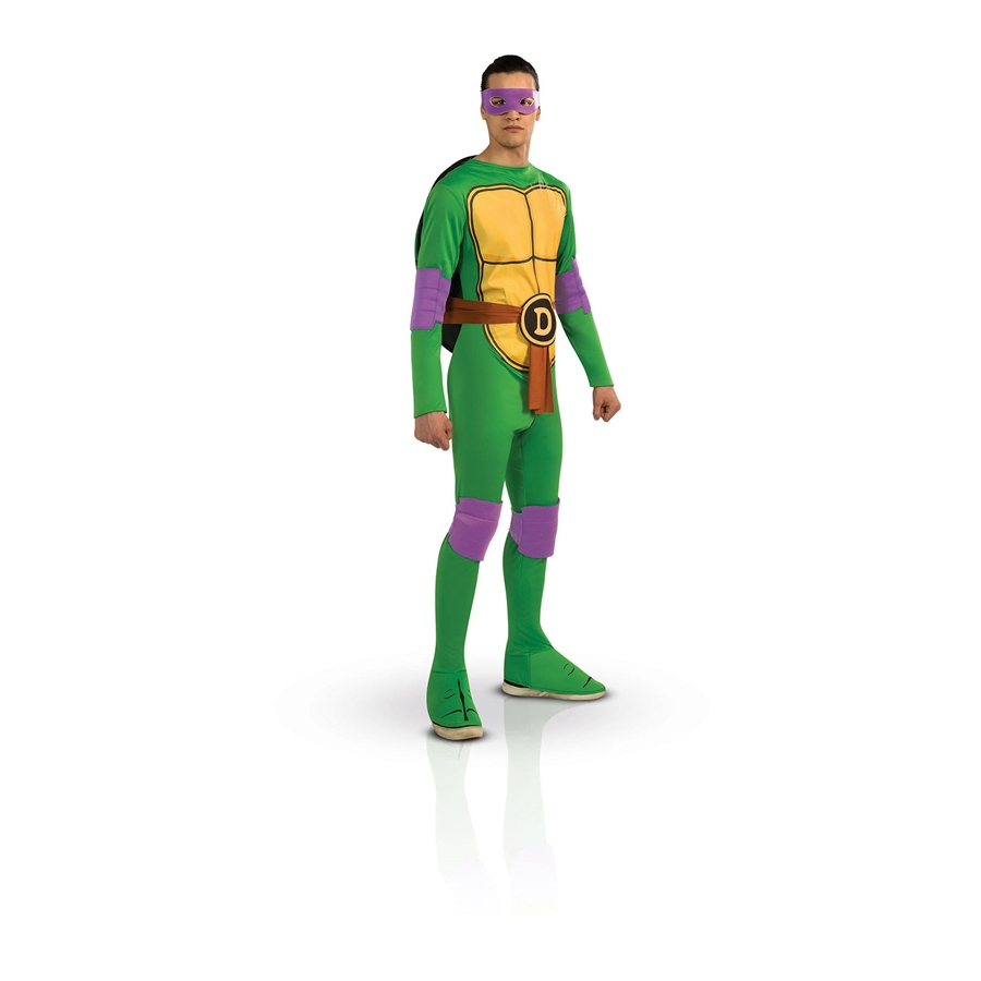 D guisement donatello tortue ninja - Tortues ninja donatello ...