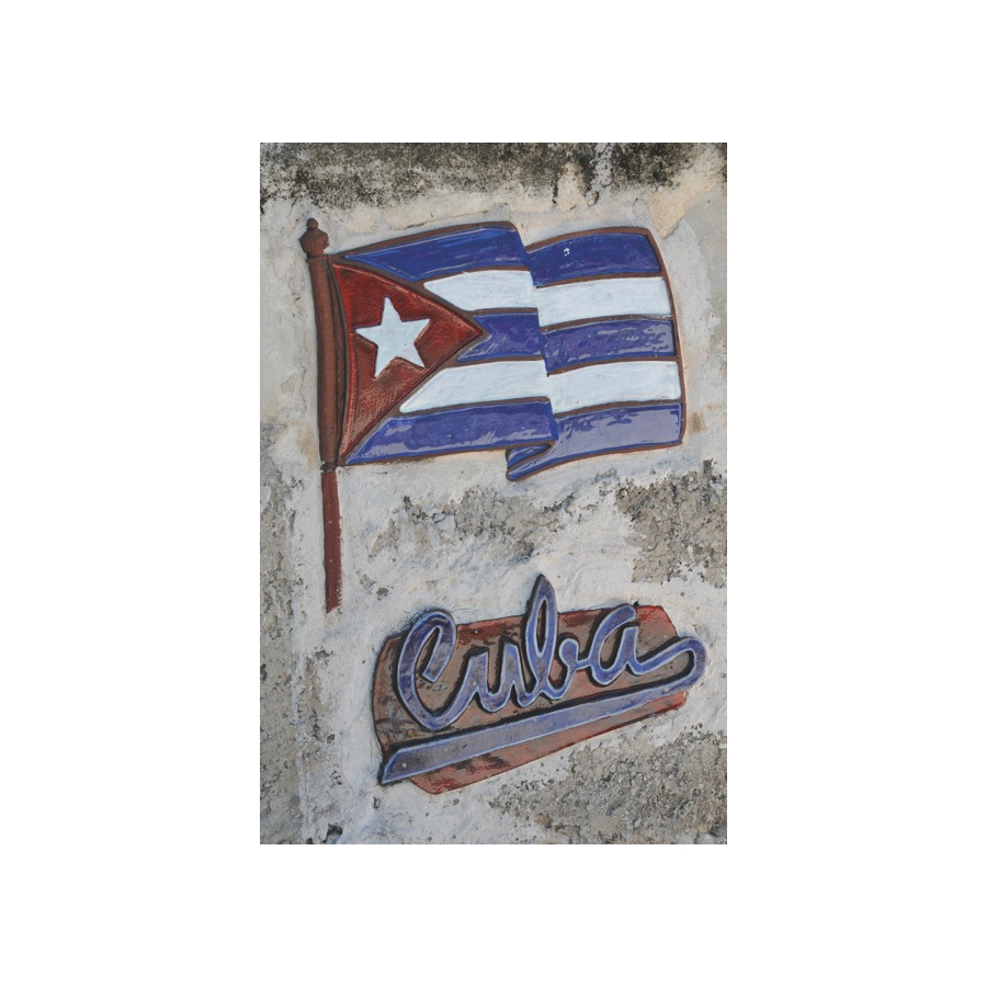 Decoration en carton de cuba - Decoration en carton ...