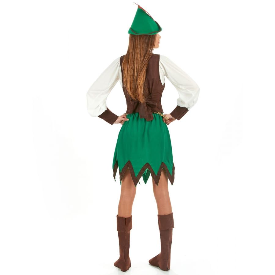 Deguisement robin des bois disney - Deguisement enfant robin des bois ...
