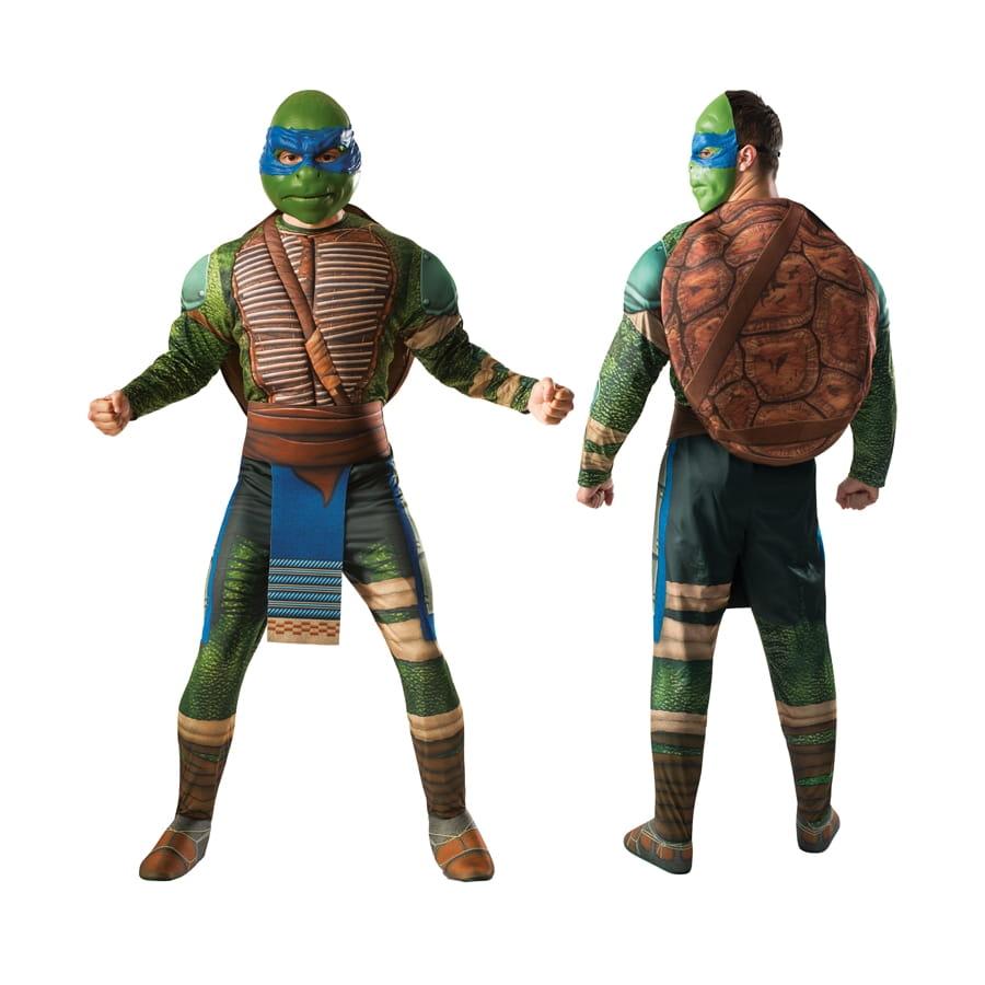 D guisement l onardo tortue ninja adulte - Image de tortue ninja ...