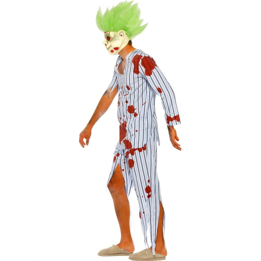 D guisement ogre zombie for Cuisinier zombie