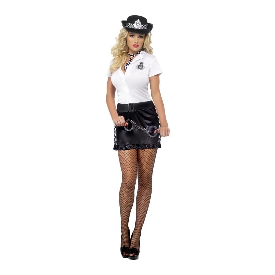déguisement policiere