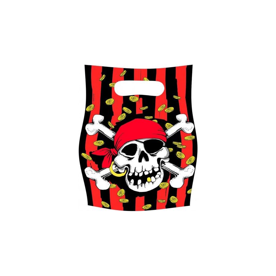 D coration pirate anniversaire - Decoration pour anniversaire ...