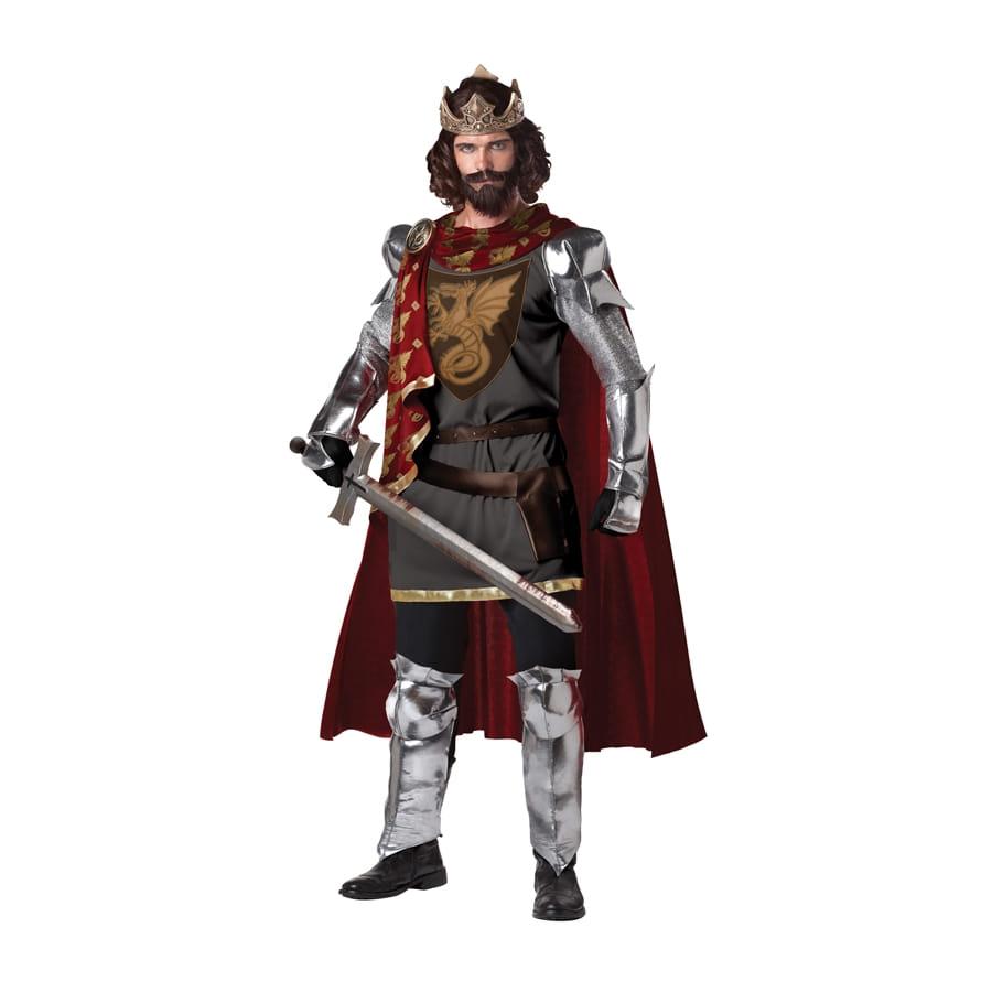 Deguisement Realiste Du Roi Arthur