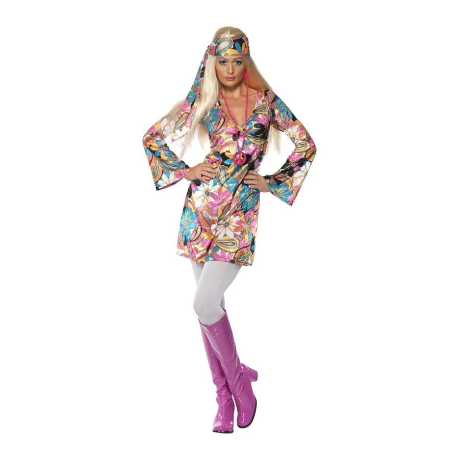 Tenue Hippie Chic Fashion Designs