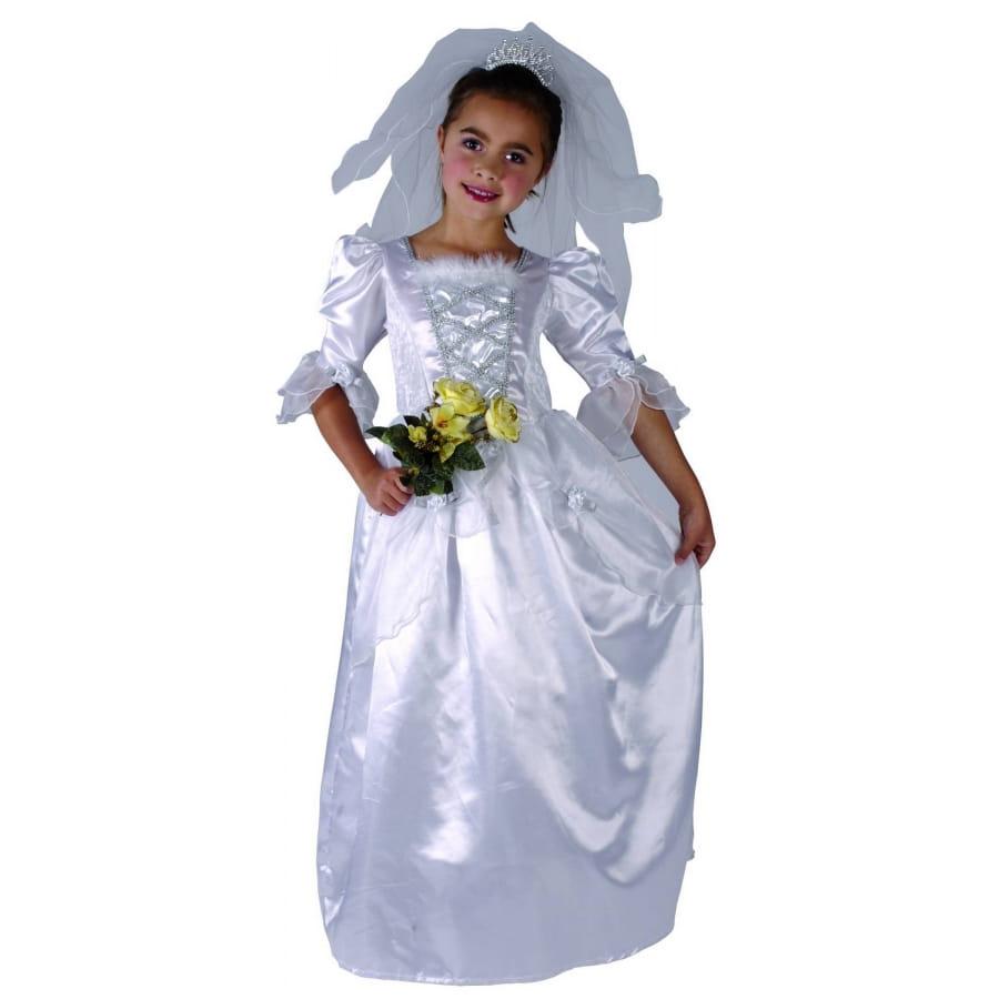 d guisement robe de mari e pour petite fille. Black Bedroom Furniture Sets. Home Design Ideas