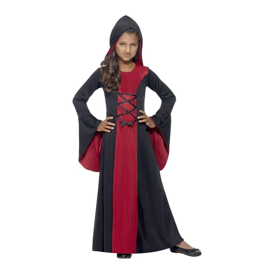 d guisement robe de vampire pour enfant. Black Bedroom Furniture Sets. Home Design Ideas