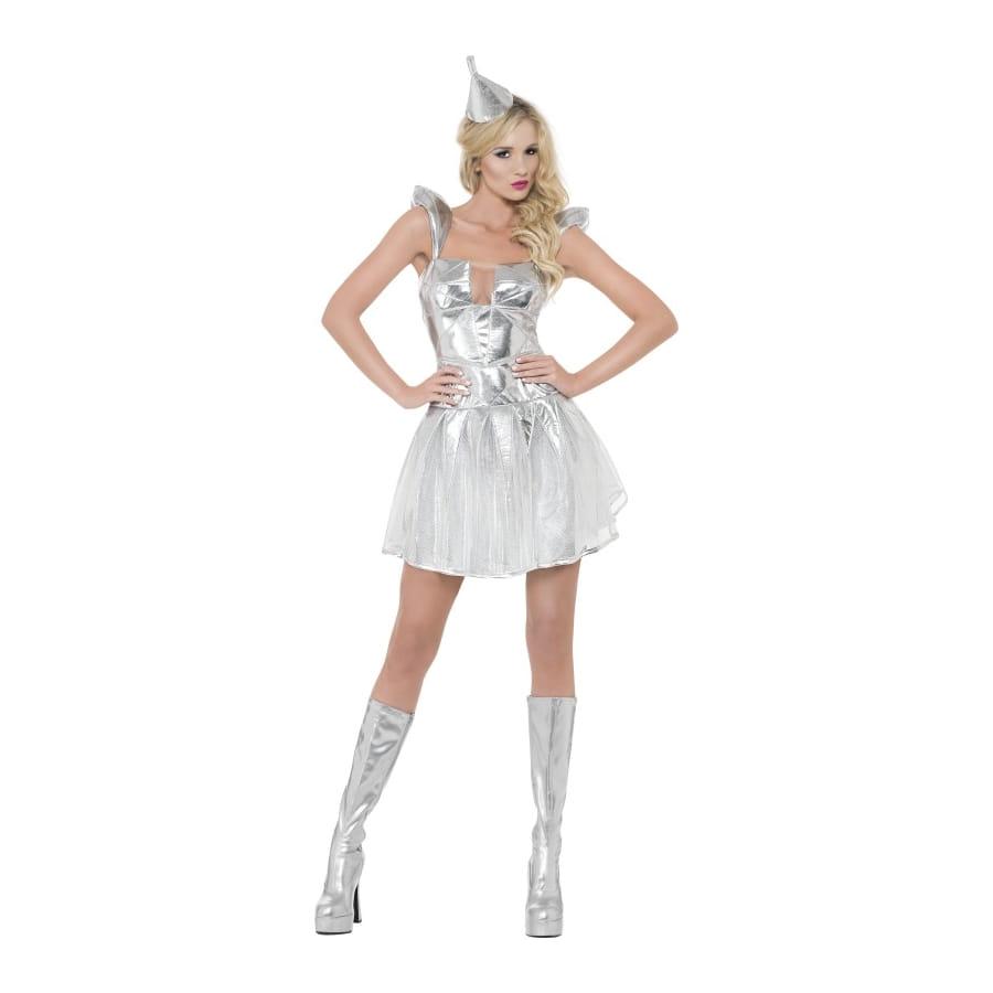 D guisement science fiction sexy femme - Theme de deguisement ...