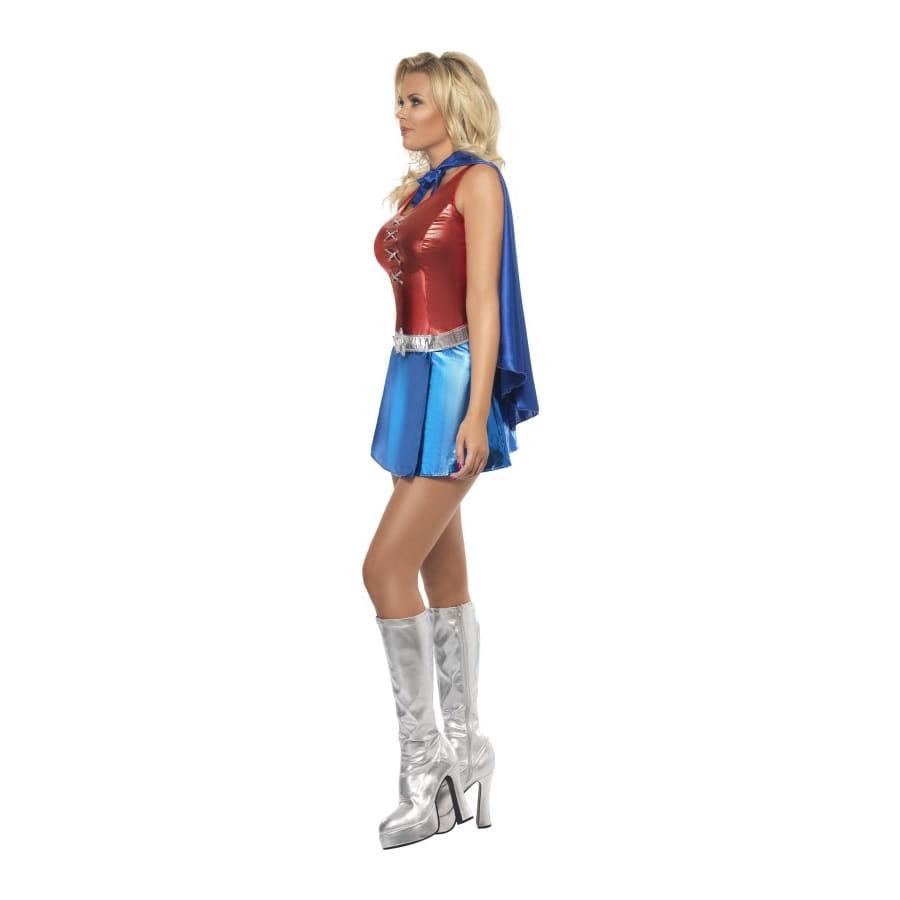 D guisement super hero femme sexy - Liste de super heros femme ...