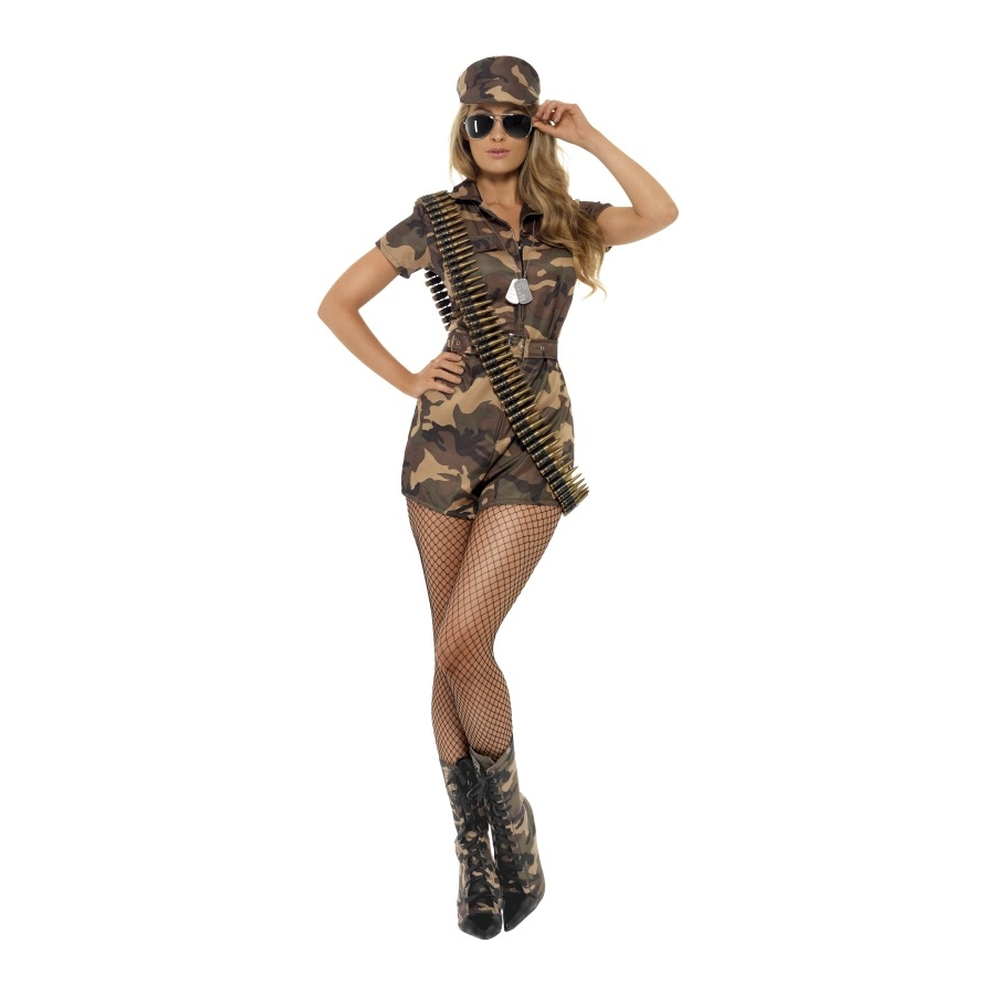 d guisement sexy militaire femme sexy. Black Bedroom Furniture Sets. Home Design Ideas