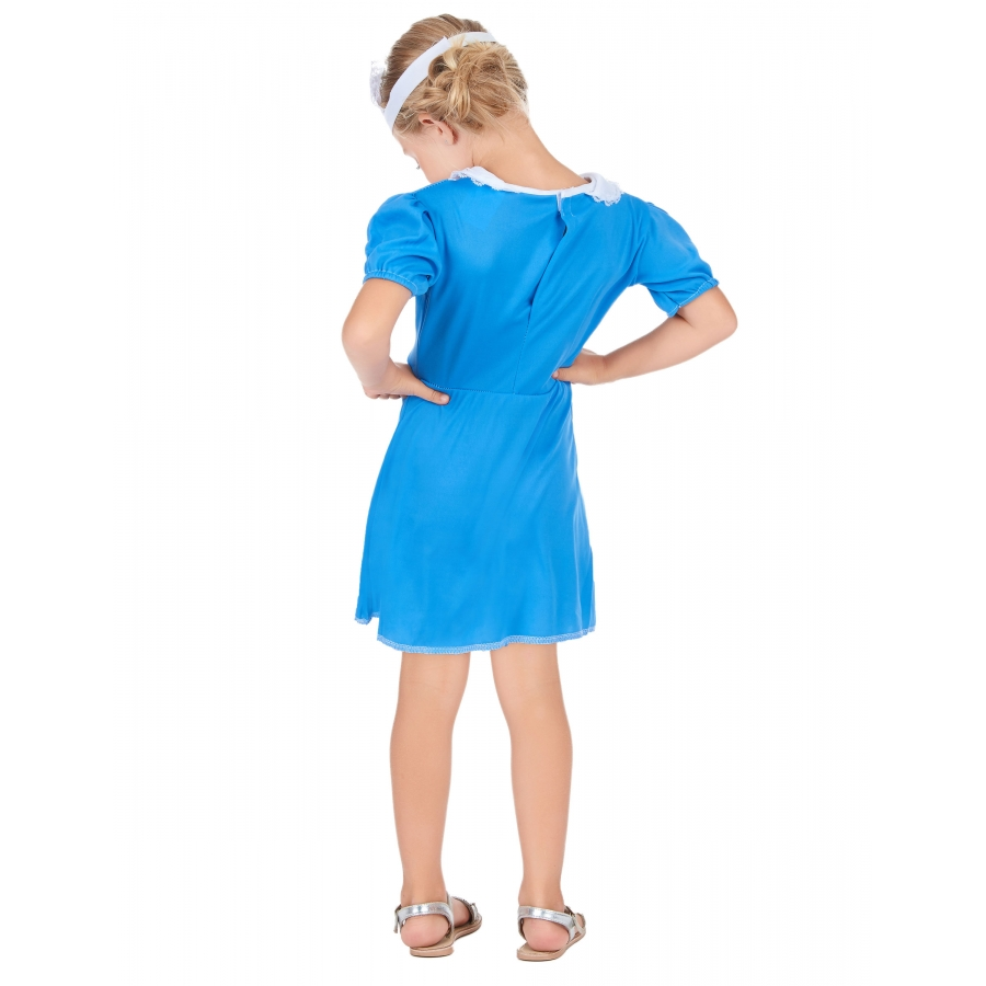 D guisement tablier d 39 infirmi re pour petite fille - Tablier de cuisine pour petite fille ...