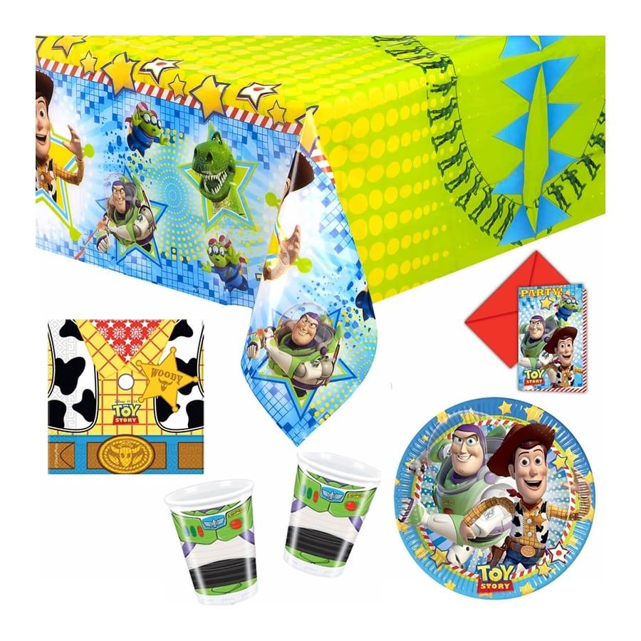 Décorations Toy Story Pour Anniversaire