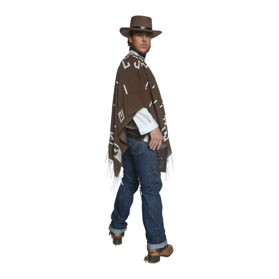 D guisement western fugitif - Deguisement western homme ...