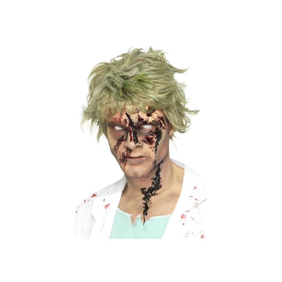 Faux Sang Noir De Zombie à L Effet Réaliste