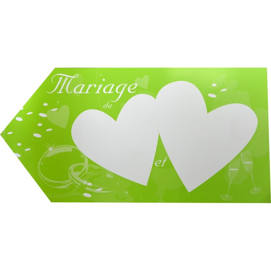 Indications de mariage