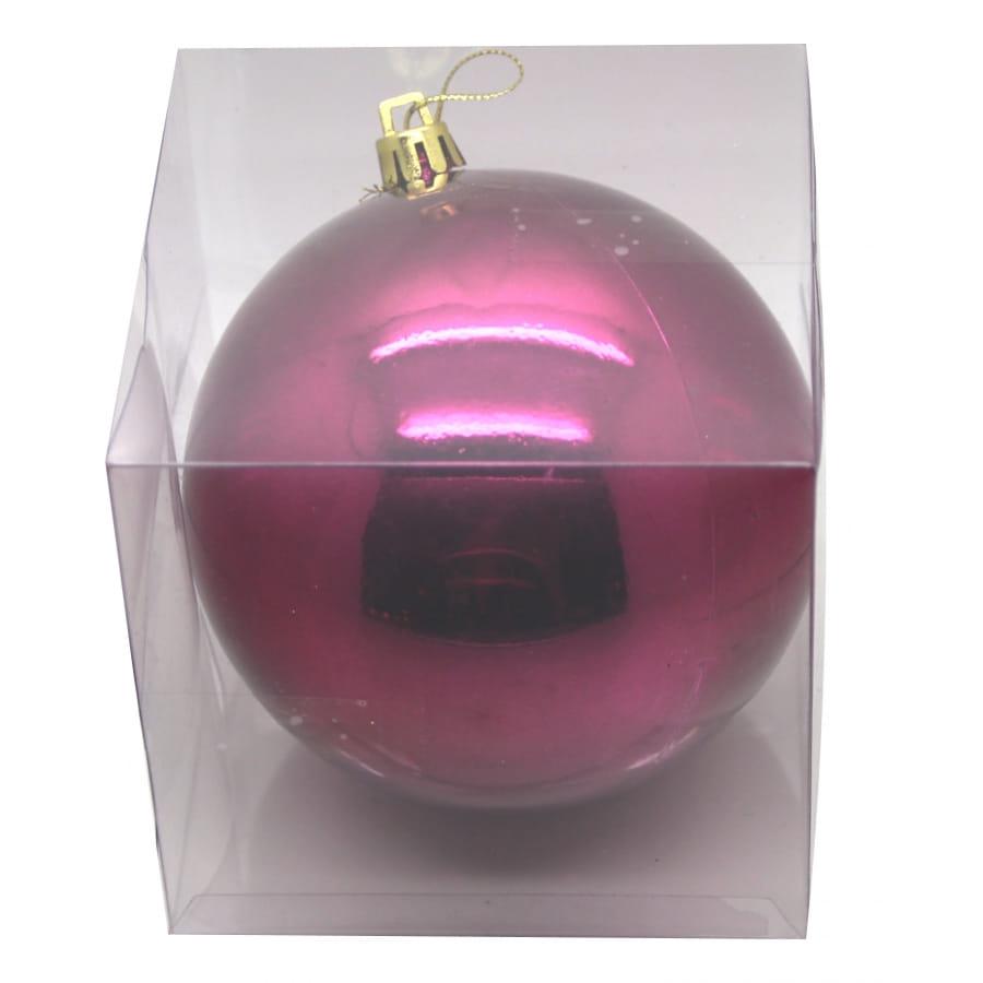 Grosse Boule De Noel : grosse boule de noel boreau brillant 20cm ~ Pogadajmy.info Styles, Décorations et Voitures