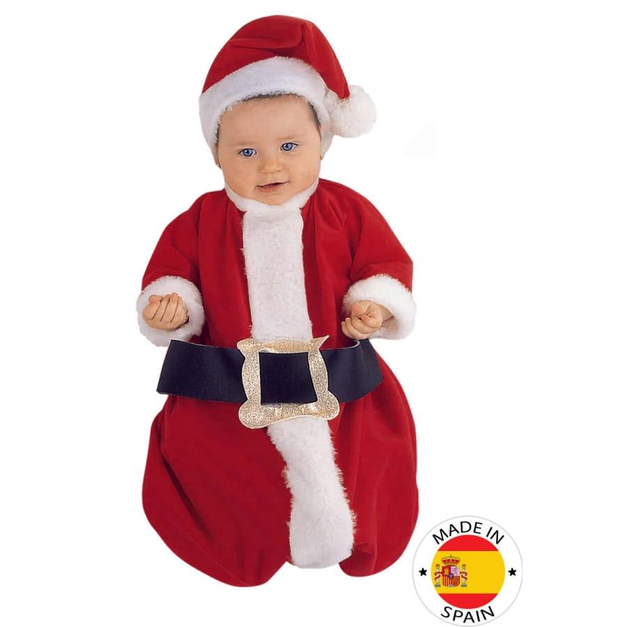 ac0755e48b01b Gigoteuse Père Noël avec bonnet pour bébé
