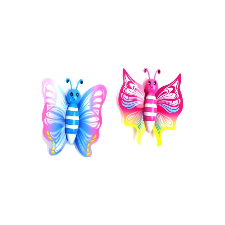 jouet papillon avec corps collant. Black Bedroom Furniture Sets. Home Design Ideas