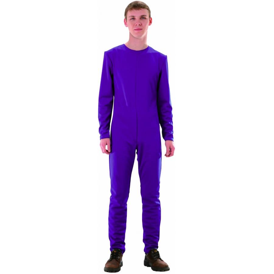 Justaucorps violet fonce - Couleur violet fonce ...