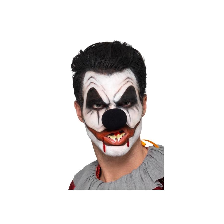 kit de maquillage de clown tueur. Black Bedroom Furniture Sets. Home Design Ideas