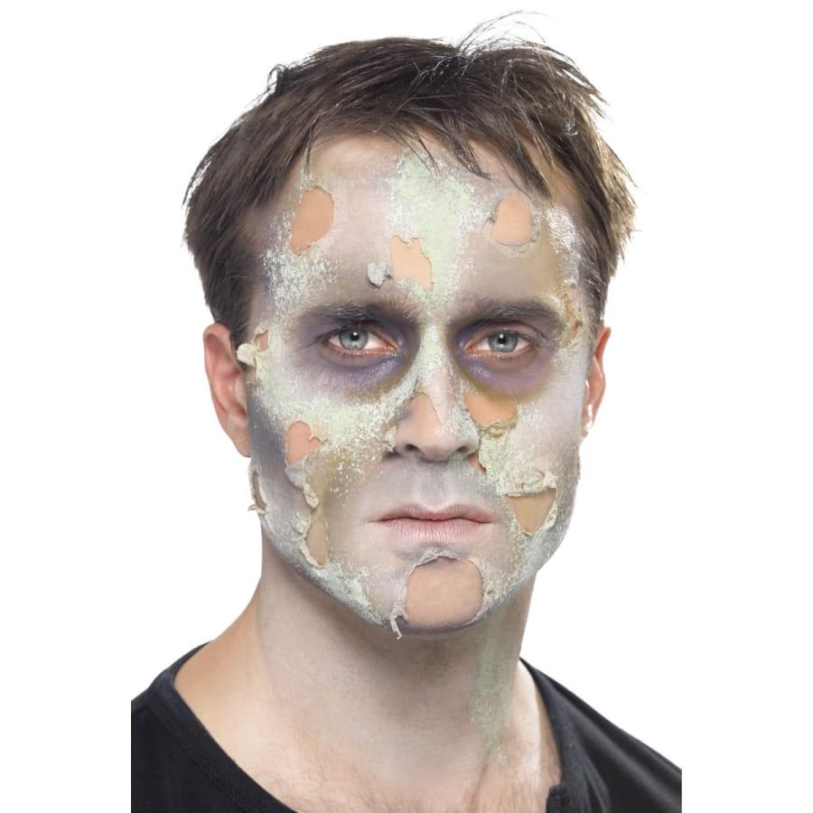 Kit de maquillage zombie - Maquillage zombie enfant ...