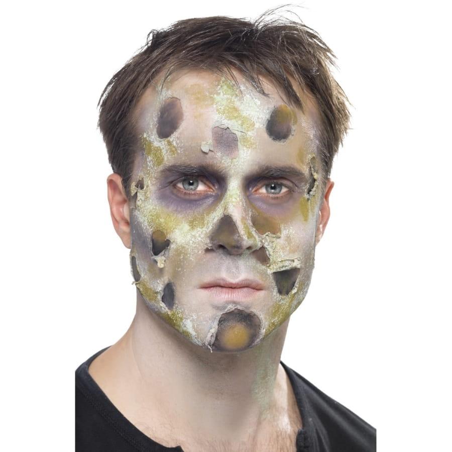 kit de maquillage zombie. Black Bedroom Furniture Sets. Home Design Ideas