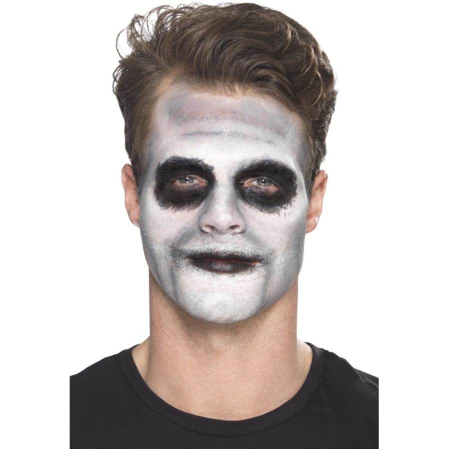 Kit pour maquillage de clown tueur, image 3