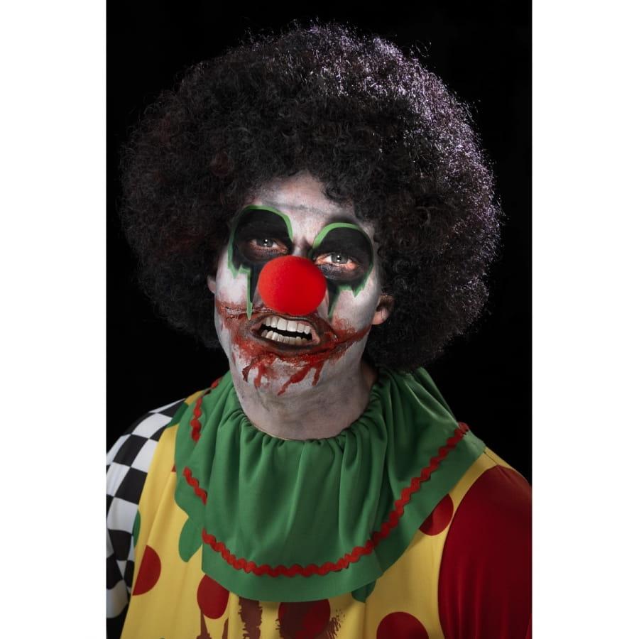 kit pour maquillage de clown tueur. Black Bedroom Furniture Sets. Home Design Ideas