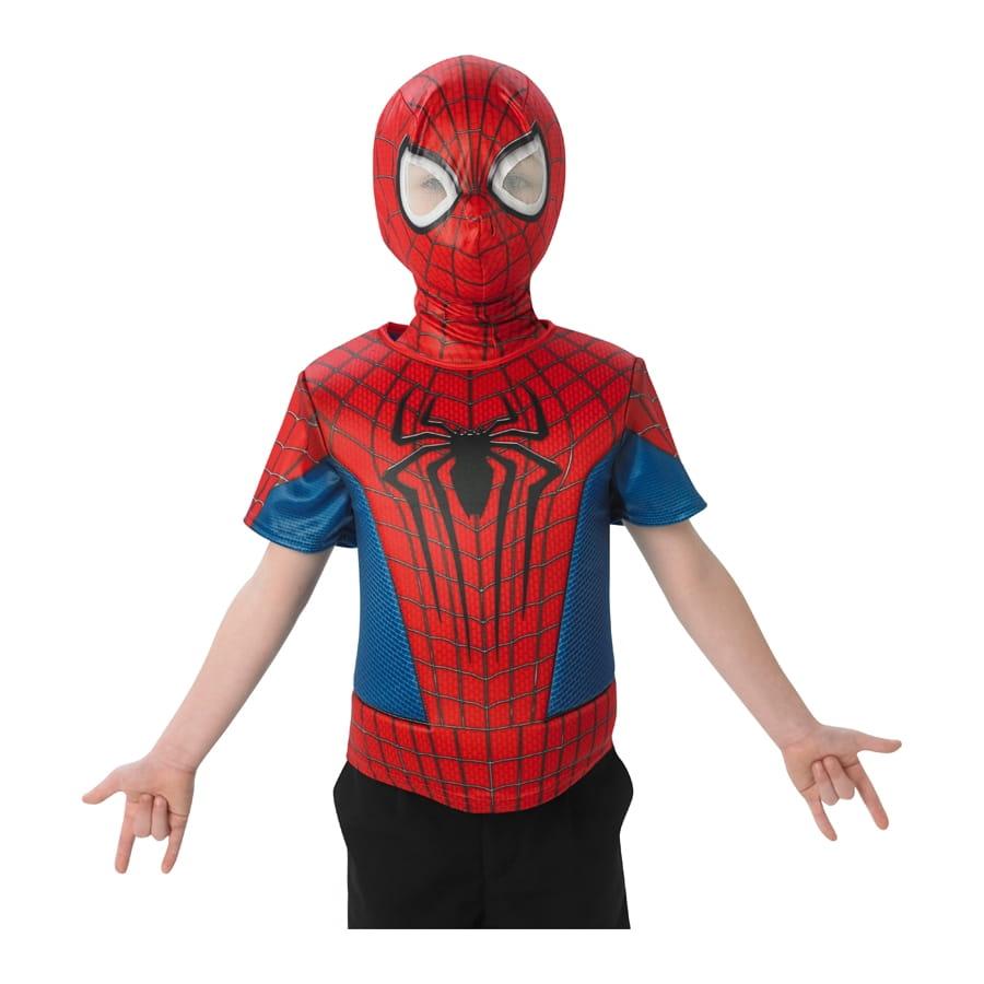 kit spider man 2 pour enfant