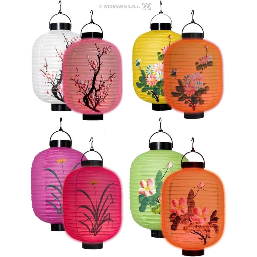 Lanterne orientale chinoise - Decoration asiatique ...