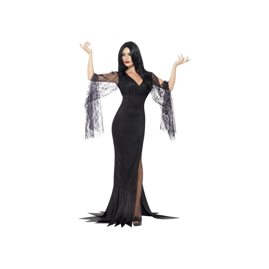 Deguisement Mercredi Addams gomez, morticia, fétide ou mercredi adams. retrouvez les