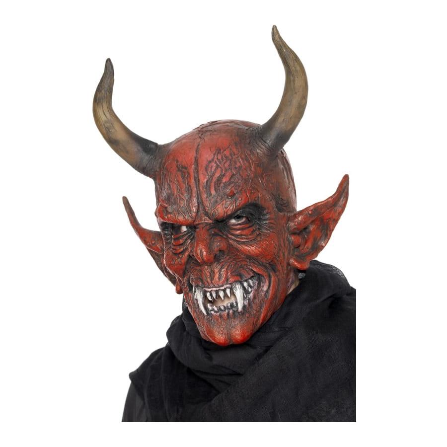 The Devil S Music De Maskers: Masque Diable Demon