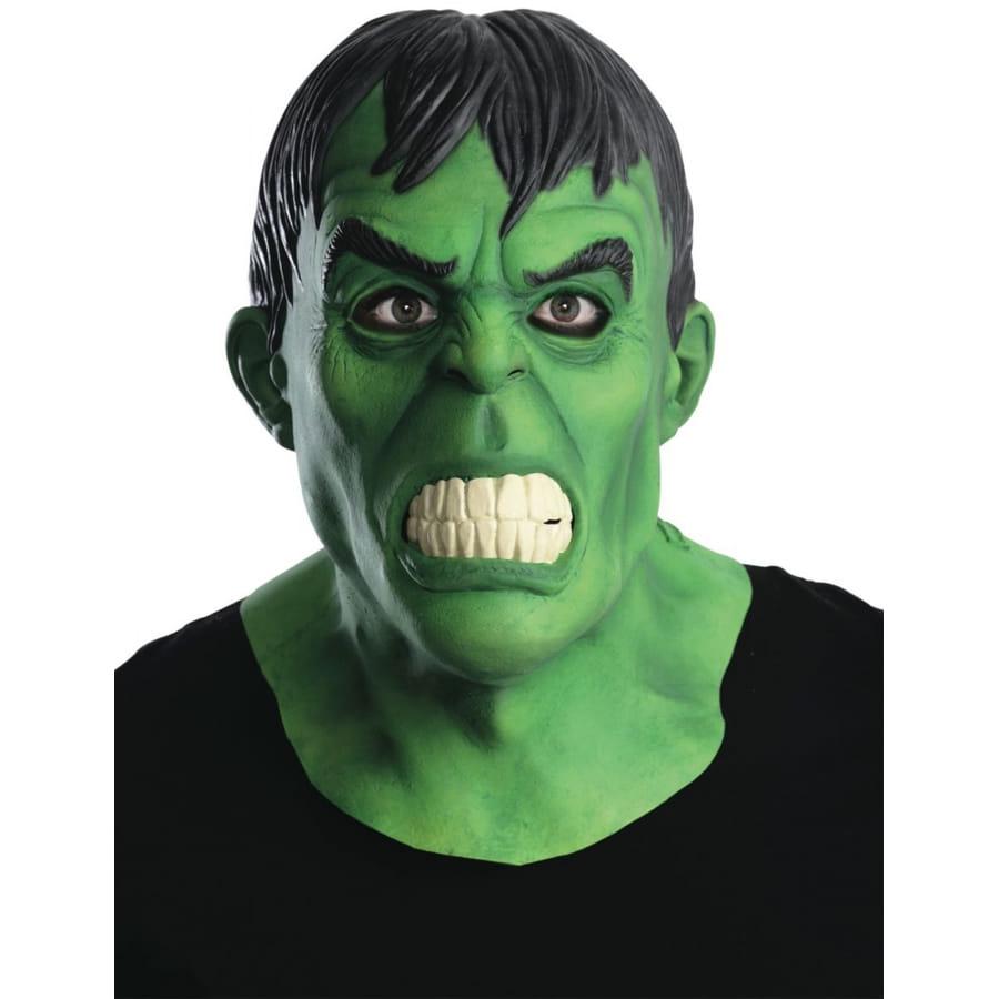 Masque De Hulk Intégral Pour Homme Luxe