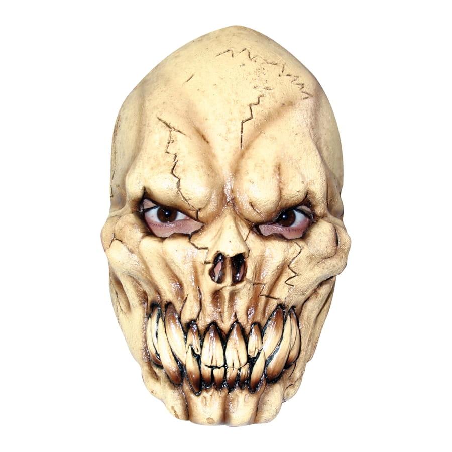 Masque de t te de mort longues dents - Image de tete de mort ...