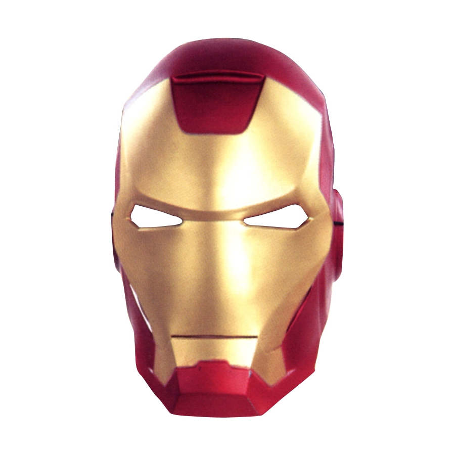 Masque iron man - Masque iron man adulte ...