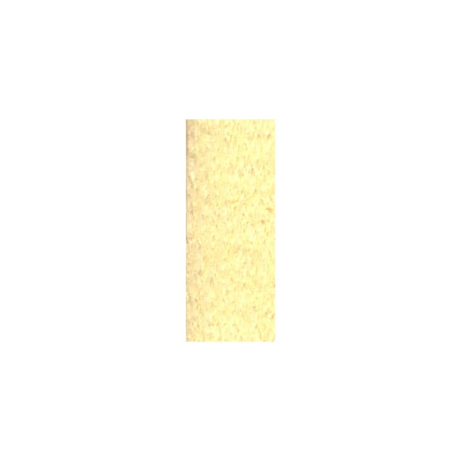 Papier cr pe d cor jaune paille de 0 70 x10 m - Couleur jaune paille ...