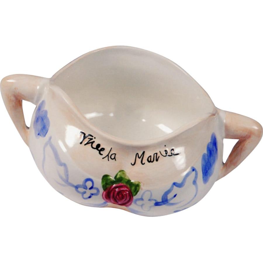 Pot de chambre mariage vive la mariee for Pot de chambre camping