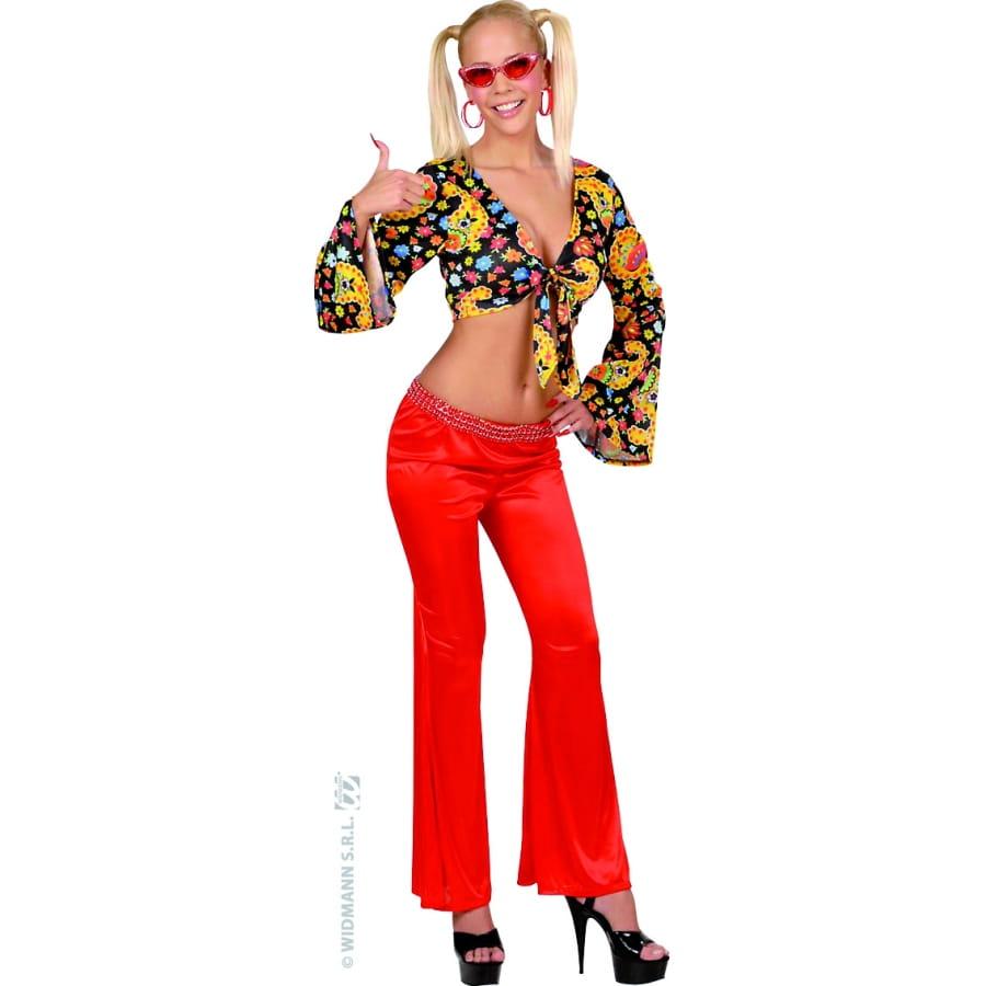 Pantalon Pantalon Rouge Def Pat Rouge Extensible Extensible Def Pat Y6gyIvfb7m