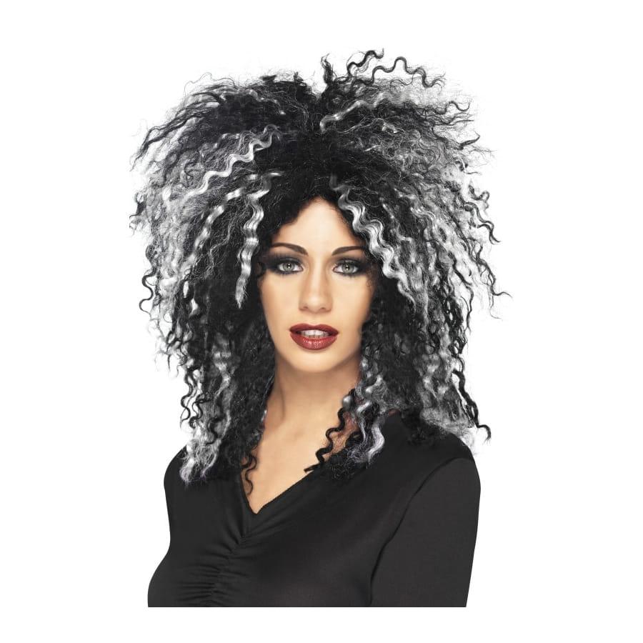 Femme tres noire