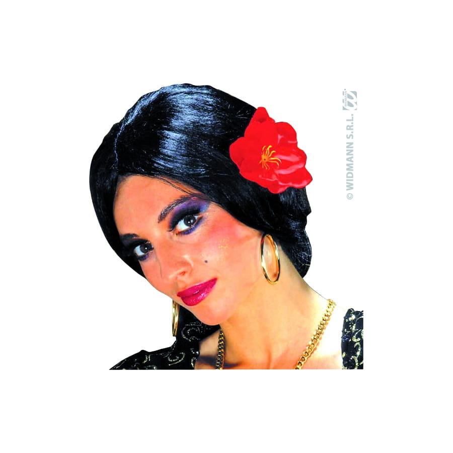 Perruque Femme Espagnole