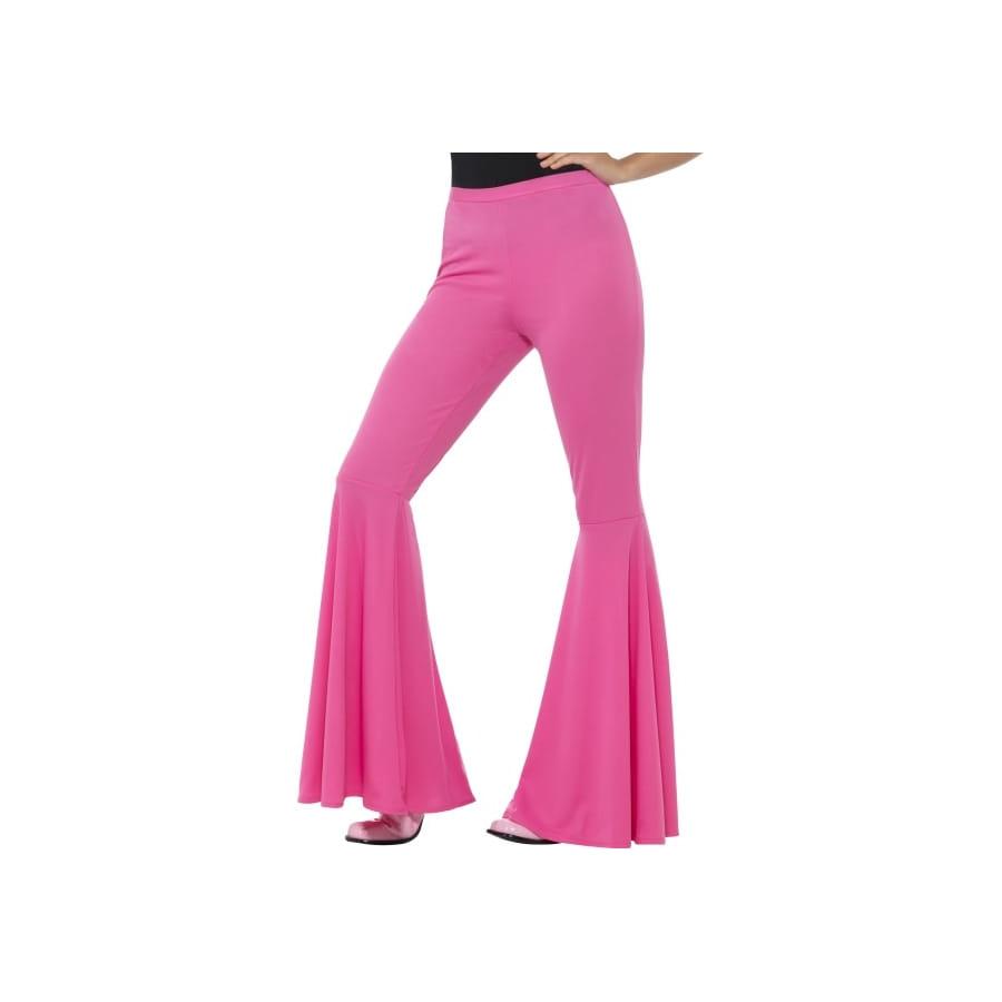 D'eph Pantalones mujer Pink Pte para dQrshCt