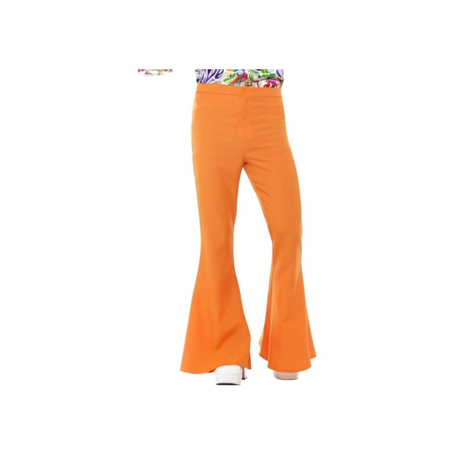 D'eph Orange Pour Pantalon Homme Pattes 8XnN0wkZOP