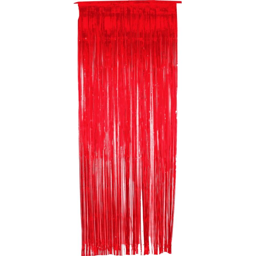rideau de lamelles rouge. Black Bedroom Furniture Sets. Home Design Ideas