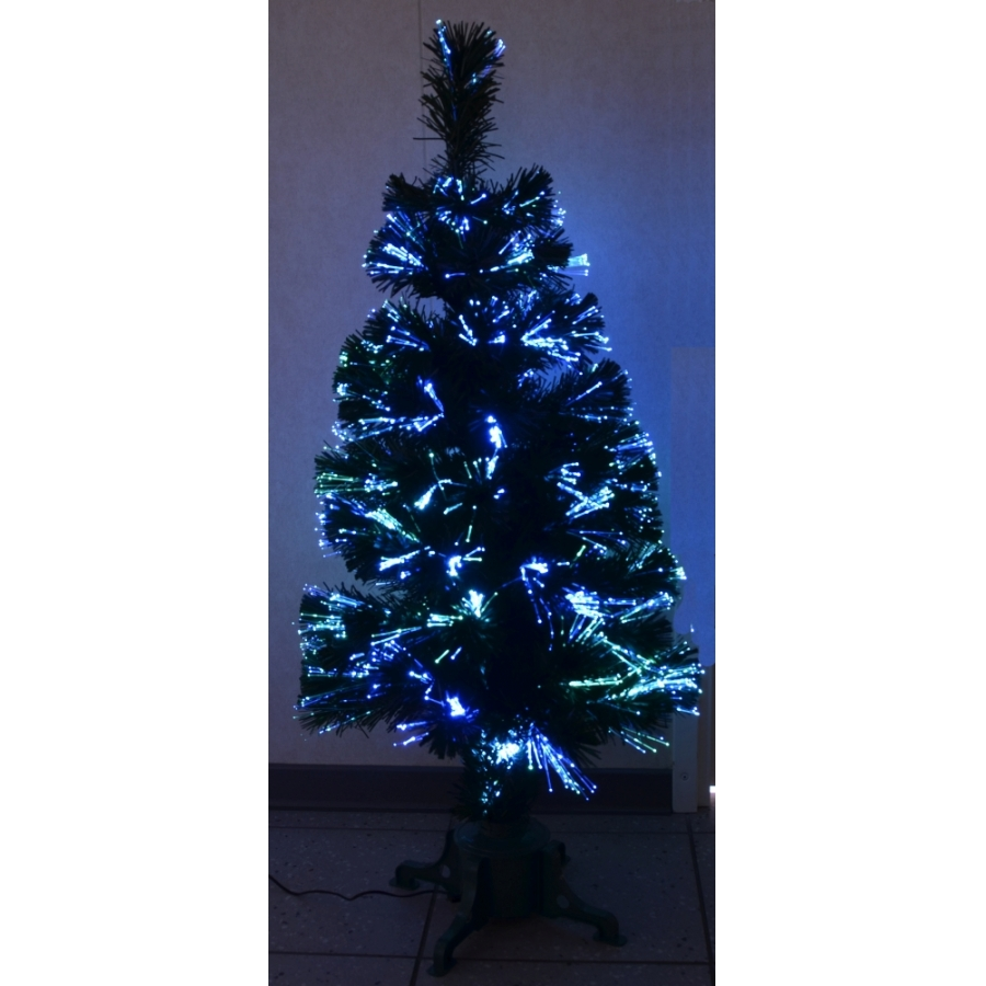 Sapin artificiel lumineux de 90cm - Branche de sapin artificiel ...