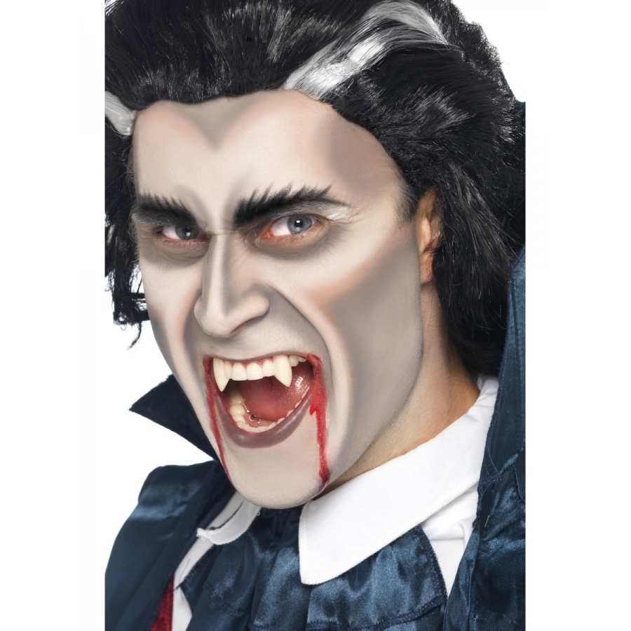 Set maquillage vampire femme - Maquillage vampire halloween ...