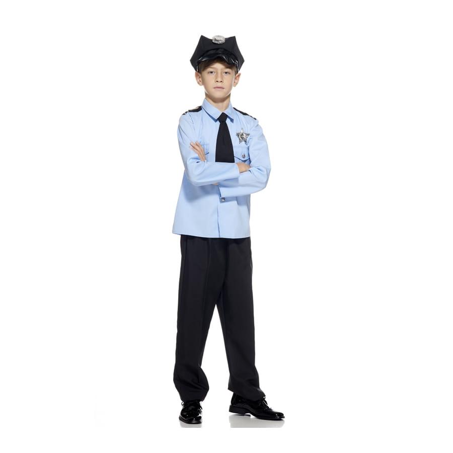 Tenue De Gendarme Pour Enfant