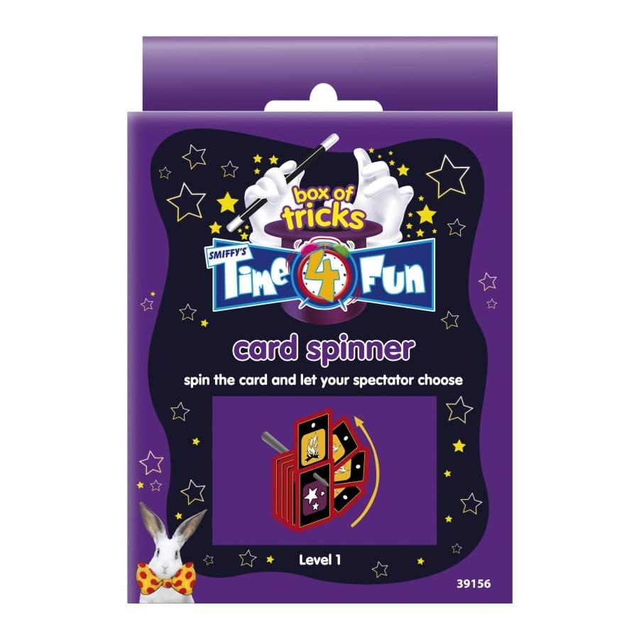 Tour de magie cartes magiques