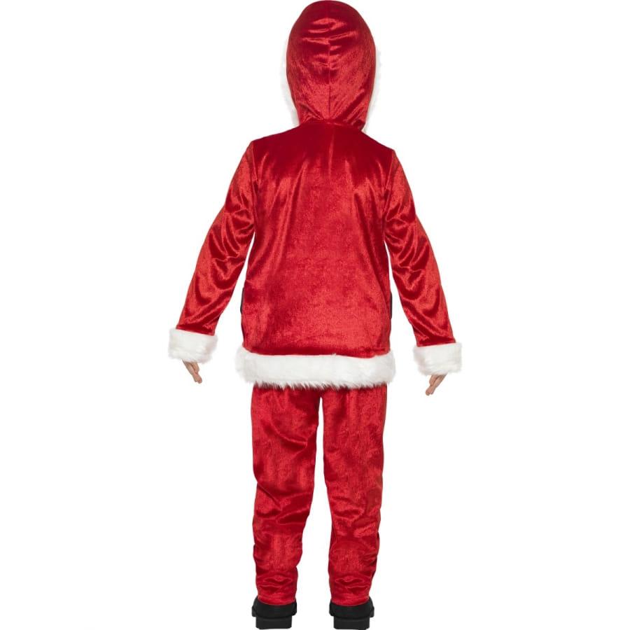 59b01a3d06ba6 Tenue de père Noël pour enfant