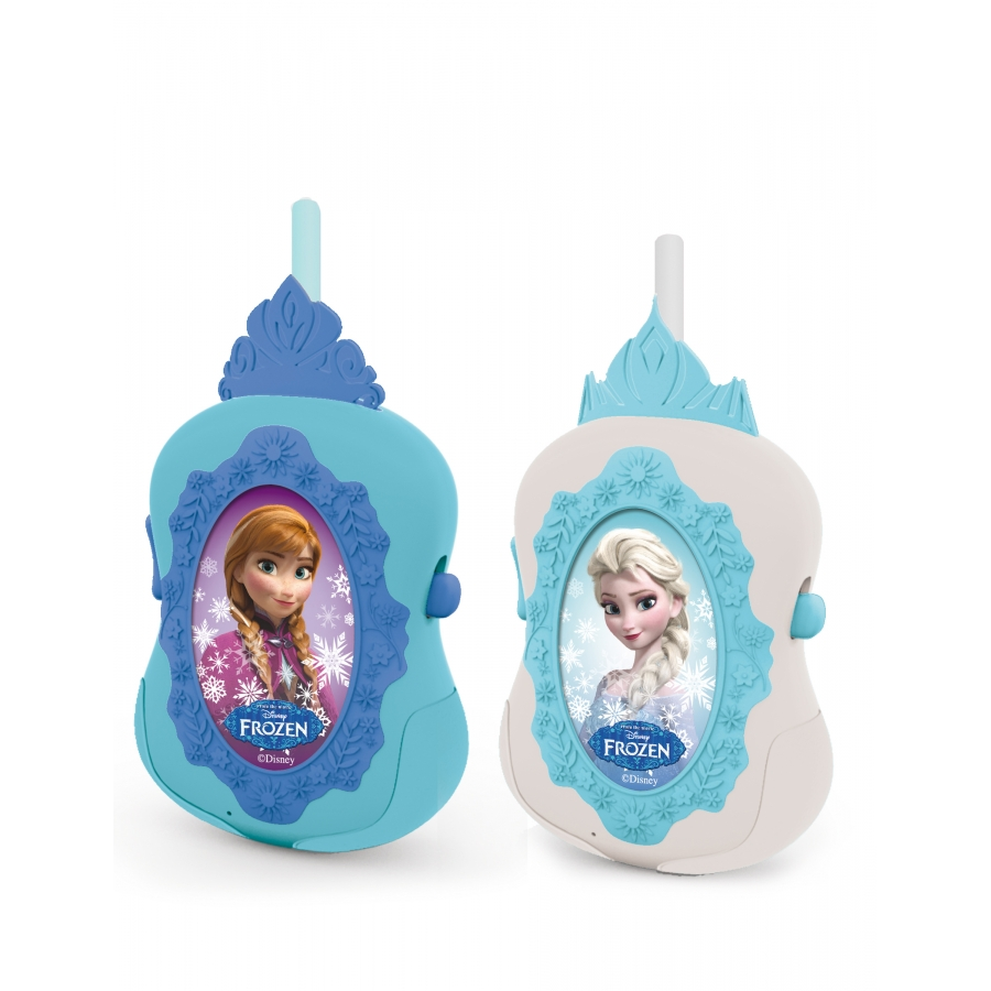 Talkie walkie elsa la reine des neiges - Reine des neiges elsa ...